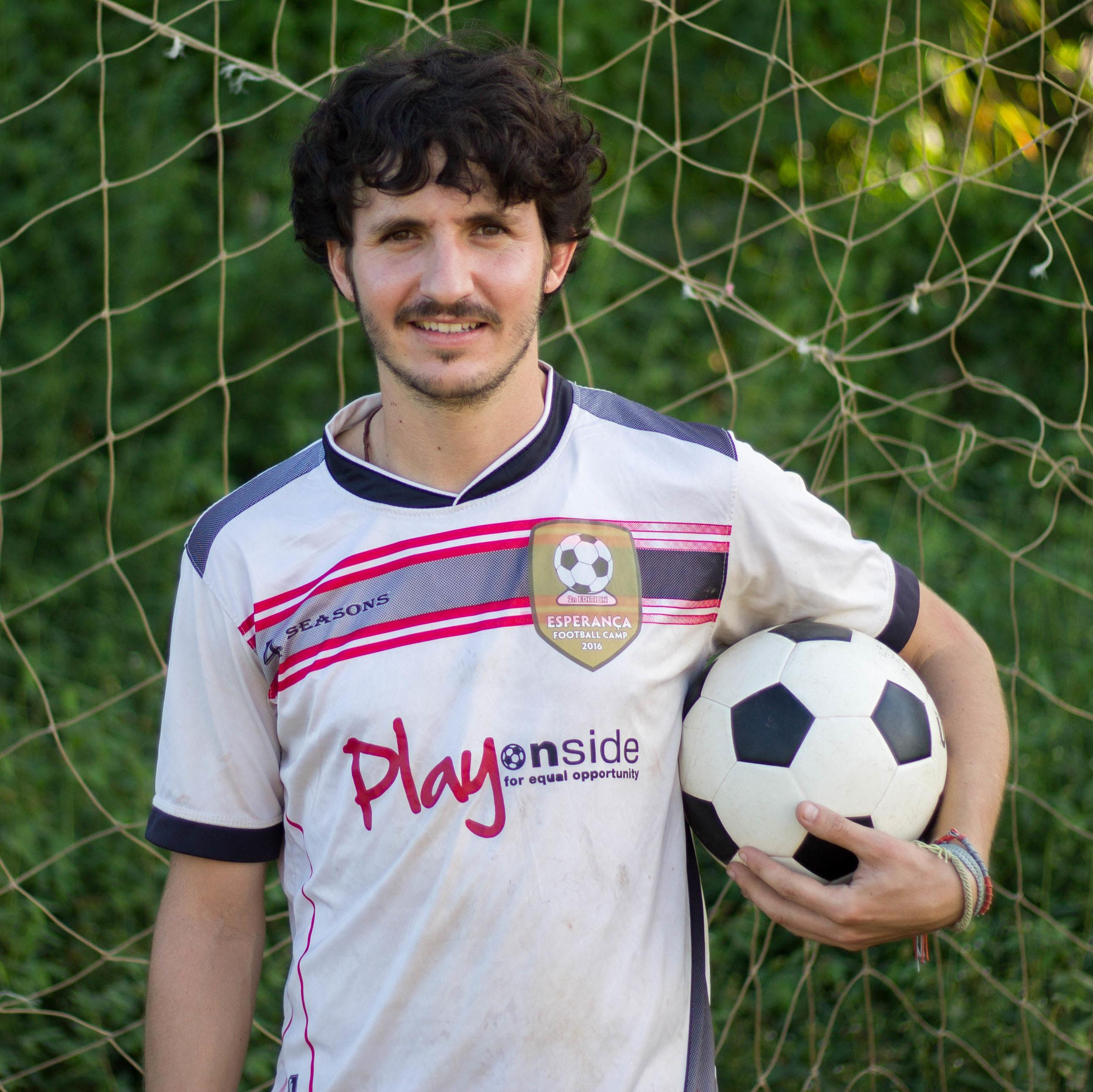 Javier Almagro